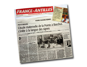 france antilles 15-03-2016
